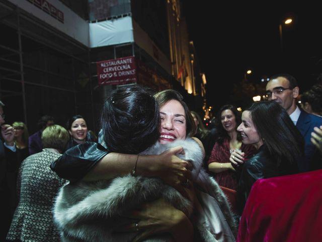 La boda de Ricardo y Carla en Madrid, Madrid 16