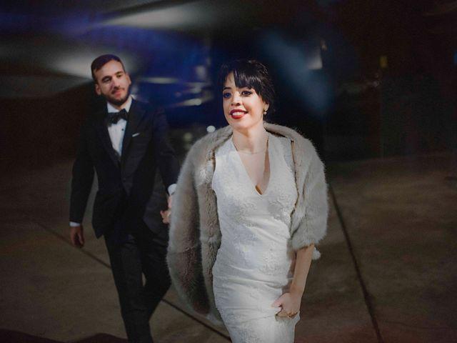 La boda de Ricardo y Carla en Madrid, Madrid 19