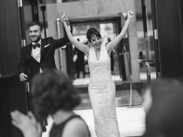 La boda de Ricardo y Carla en Madrid, Madrid 21