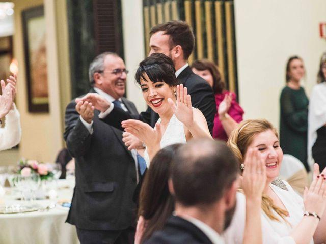 La boda de Ricardo y Carla en Madrid, Madrid 22
