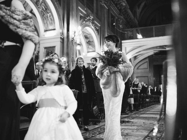 La boda de Ricardo y Carla en Madrid, Madrid 12