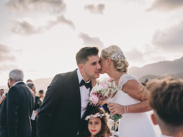 La boda de Jaime y Maria del Mar en El Cabo De Gata, Almería 51
