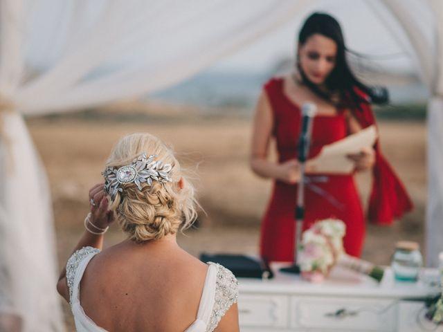La boda de Jaime y Maria del Mar en El Cabo De Gata, Almería 57