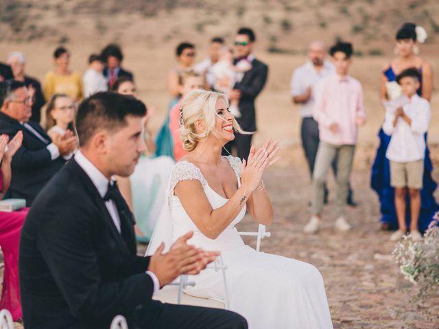 La boda de Jaime y Maria del Mar en El Cabo De Gata, Almería 63