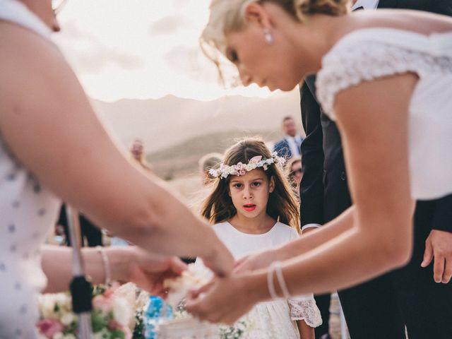 La boda de Jaime y Maria del Mar en El Cabo De Gata, Almería 71