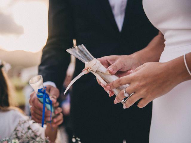 La boda de Jaime y Maria del Mar en El Cabo De Gata, Almería 75