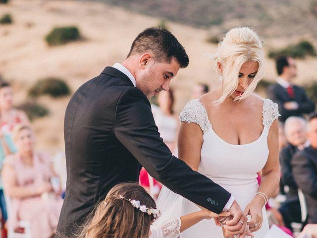 La boda de Jaime y Maria del Mar en El Cabo De Gata, Almería 76