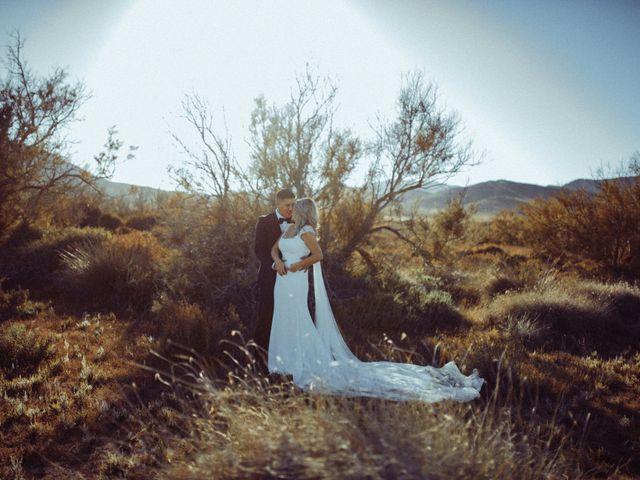 La boda de Jaime y Maria del Mar en El Cabo De Gata, Almería 106