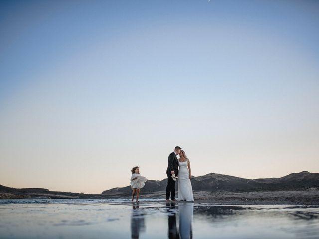 La boda de Jaime y Maria del Mar en El Cabo De Gata, Almería 112