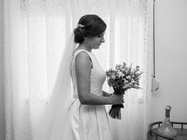 La boda de Daniel y Veronica en Herrera Del Duque, Badajoz 25