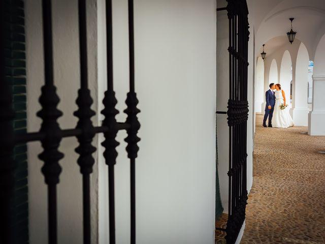 La boda de Daniel y Veronica en Herrera Del Duque, Badajoz 50