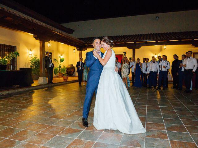 La boda de Daniel y Veronica en Herrera Del Duque, Badajoz 68