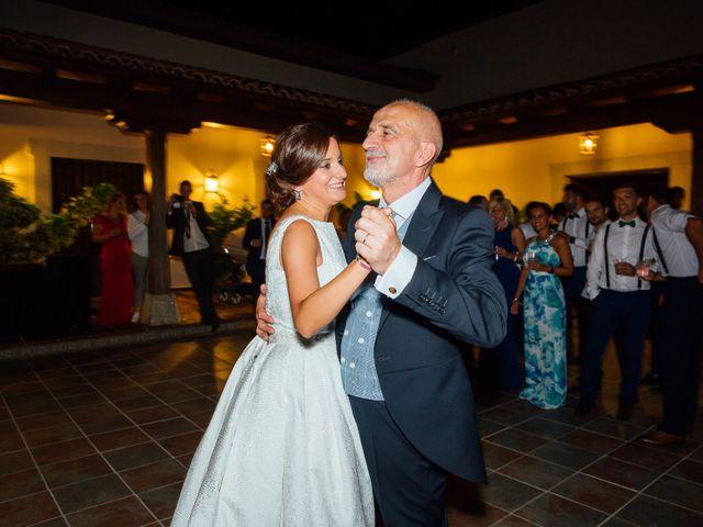 La boda de Daniel y Veronica en Herrera Del Duque, Badajoz 70