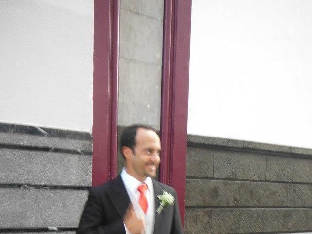 La boda de Ana y Javi  en Las Palmas De Gran Canaria, Las Palmas 5