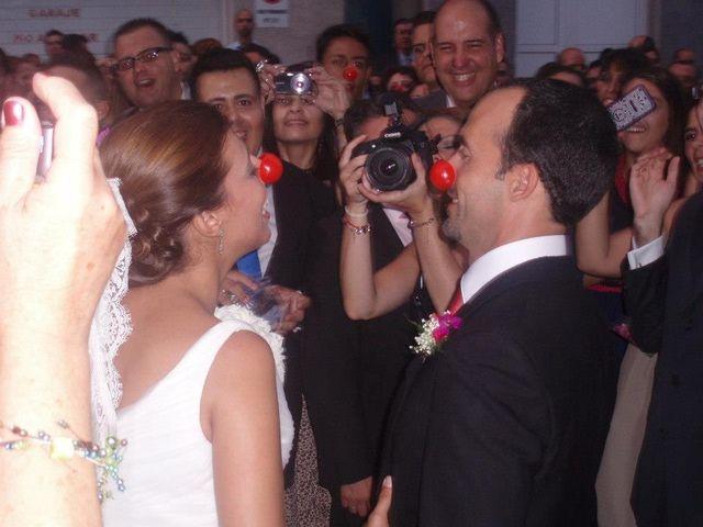 La boda de Ana y Javi  en Las Palmas De Gran Canaria, Las Palmas 6