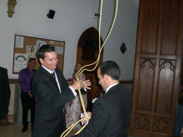 La boda de Ana y Javi  en Las Palmas De Gran Canaria, Las Palmas 8