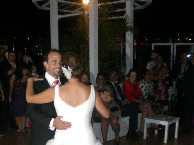 La boda de Ana y Javi  en Las Palmas De Gran Canaria, Las Palmas 13