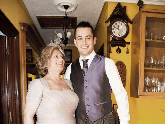 La boda de Óscar y Tamara en Guyame, Asturias 6