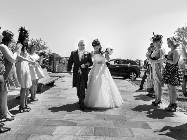La boda de Óscar y Tamara en Guyame, Asturias 10