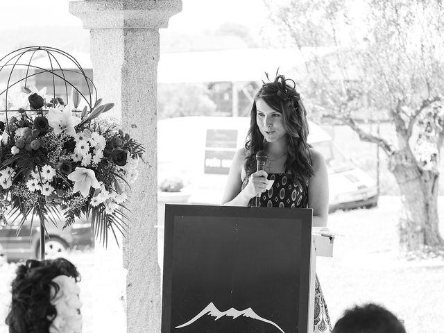 La boda de Óscar y Tamara en Guyame, Asturias 12