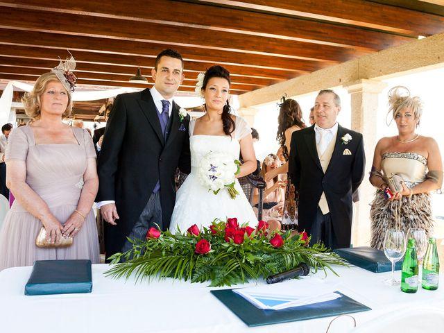 La boda de Óscar y Tamara en Guyame, Asturias 13