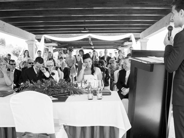 La boda de Óscar y Tamara en Guyame, Asturias 16