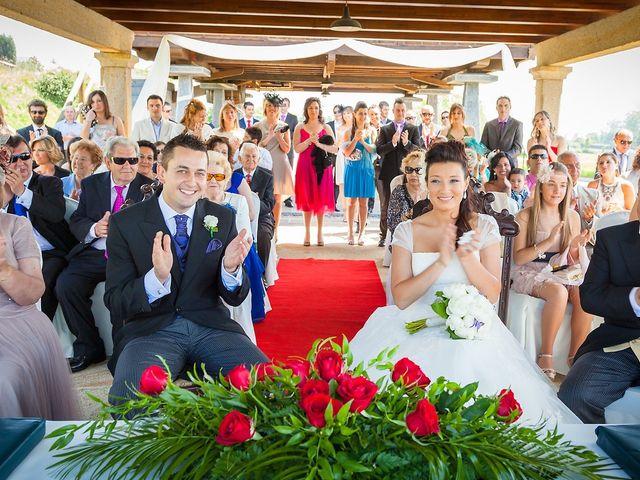 La boda de Óscar y Tamara en Guyame, Asturias 19