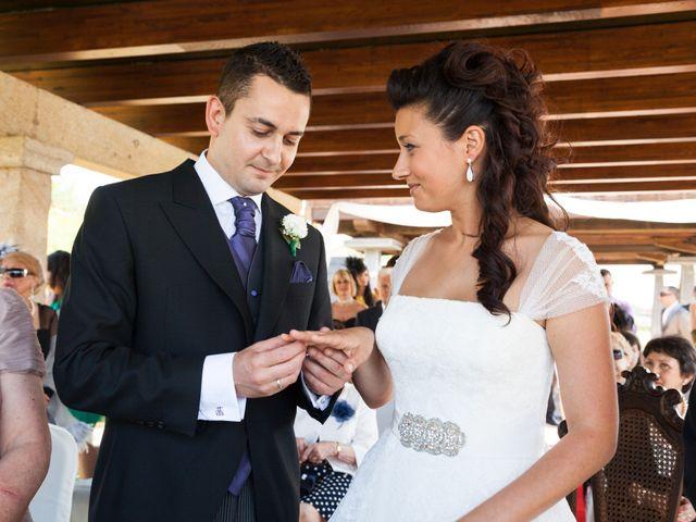La boda de Óscar y Tamara en Guyame, Asturias 21