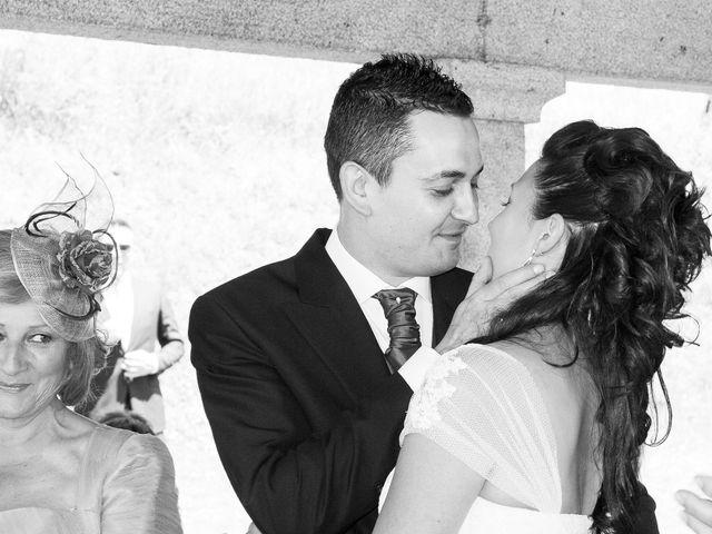 La boda de Óscar y Tamara en Guyame, Asturias 22