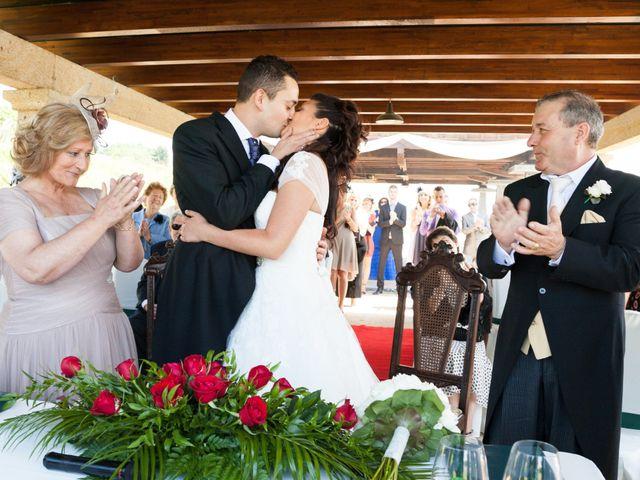 La boda de Óscar y Tamara en Guyame, Asturias 23