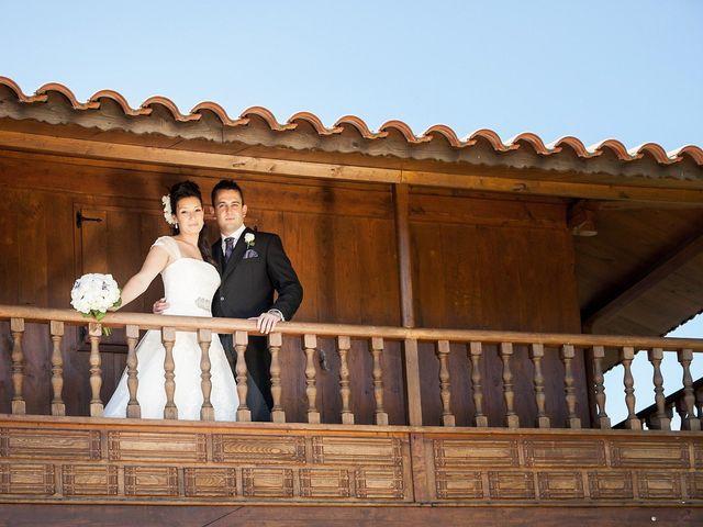 La boda de Óscar y Tamara en Guyame, Asturias 26