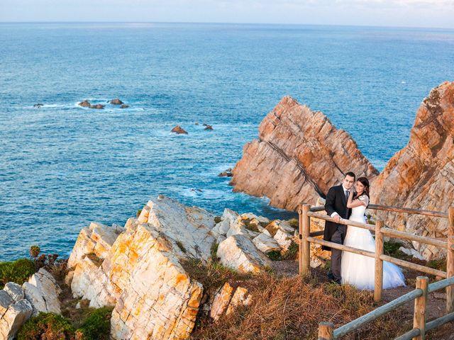 La boda de Óscar y Tamara en Guyame, Asturias 29