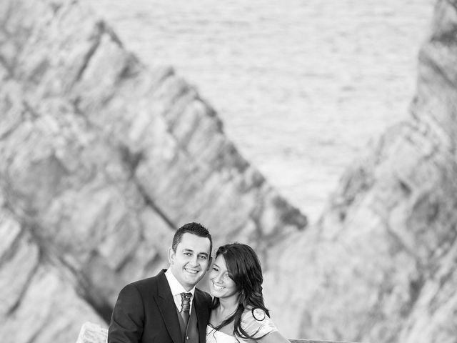La boda de Óscar y Tamara en Guyame, Asturias 30