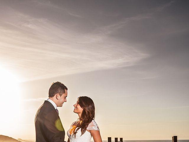 La boda de Óscar y Tamara en Guyame, Asturias 34