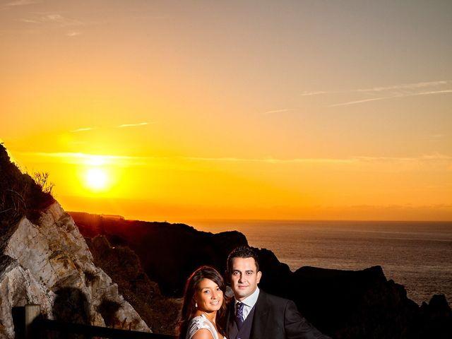La boda de Óscar y Tamara en Guyame, Asturias 35