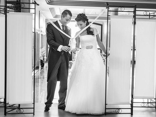 La boda de Óscar y Tamara en Guyame, Asturias 37