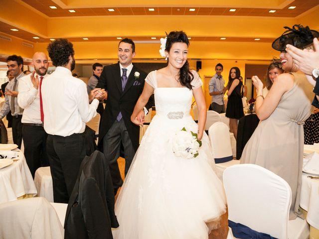 La boda de Óscar y Tamara en Guyame, Asturias 38
