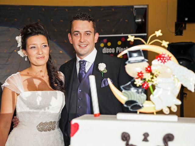 La boda de Óscar y Tamara en Guyame, Asturias 39