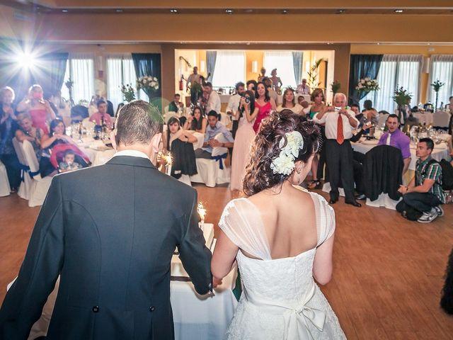 La boda de Óscar y Tamara en Guyame, Asturias 40
