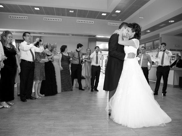 La boda de Óscar y Tamara en Guyame, Asturias 42