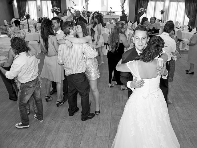 La boda de Óscar y Tamara en Guyame, Asturias 43