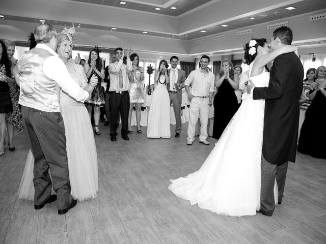 La boda de Óscar y Tamara en Guyame, Asturias 44