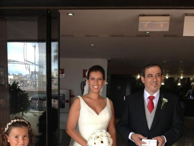 La boda de Ana y Javi  en Las Palmas De Gran Canaria, Las Palmas 14