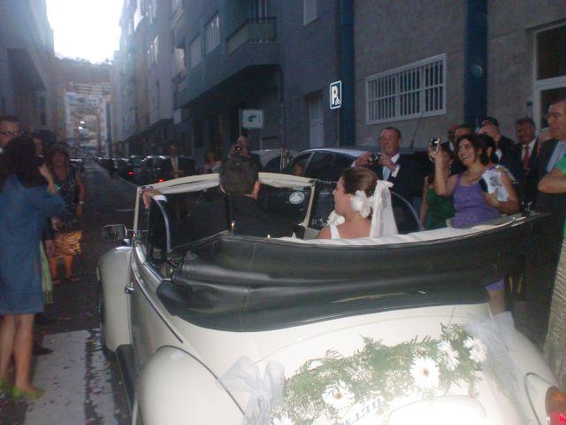 La boda de Ana y Javi  en Las Palmas De Gran Canaria, Las Palmas 15