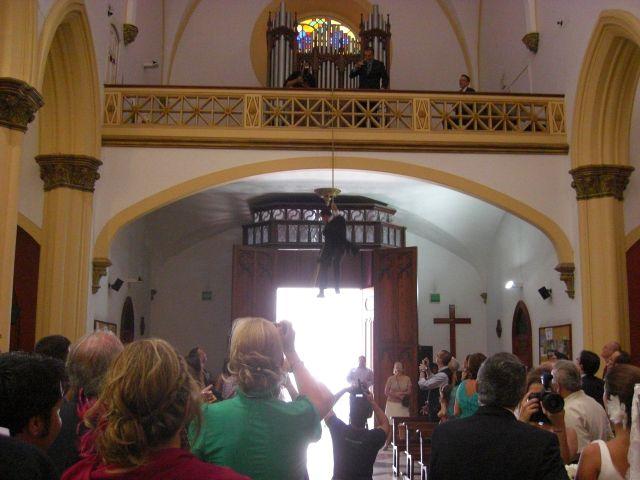 La boda de Ana y Javi  en Las Palmas De Gran Canaria, Las Palmas 16