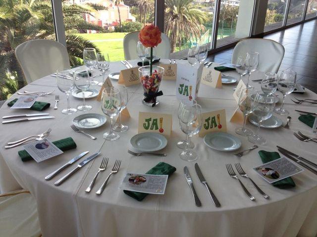 La boda de Ana y Javi  en Las Palmas De Gran Canaria, Las Palmas 18