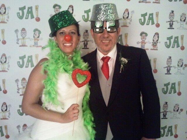 La boda de Ana y Javi  en Las Palmas De Gran Canaria, Las Palmas 20