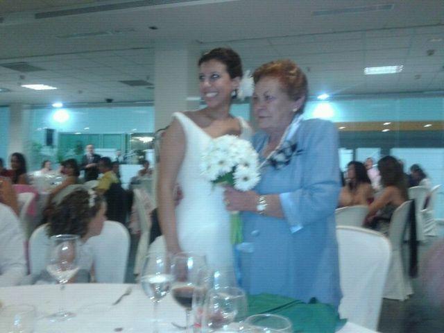 La boda de Ana y Javi  en Las Palmas De Gran Canaria, Las Palmas 22