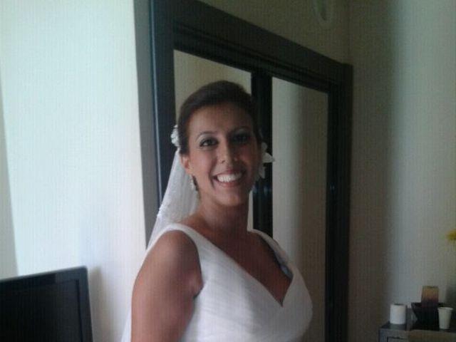 La boda de Ana y Javi  en Las Palmas De Gran Canaria, Las Palmas 24
