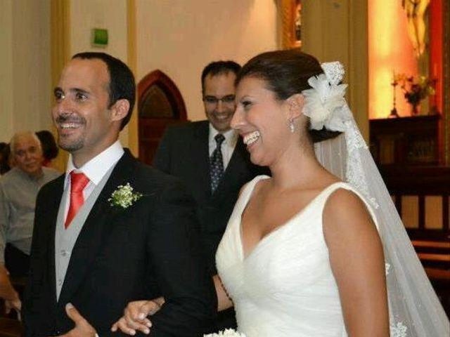 La boda de Ana y Javi  en Las Palmas De Gran Canaria, Las Palmas 26